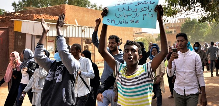 protest khartoum jan 17 reuters